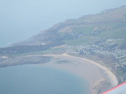 port eyenon from air